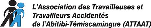 Association des travailleuses et travailleurs accidentés de l'Abitibi-Témiscamingue